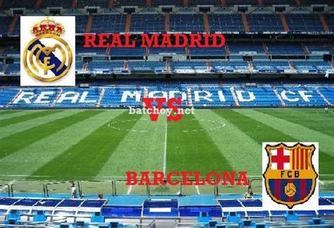 Barcelona vs Real Madrid live stream: how to watch El Clasico online from anywhere | TechRadar
