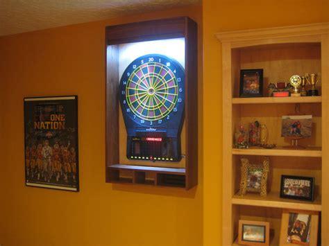 Dartboard Laserlinie Genstrcom