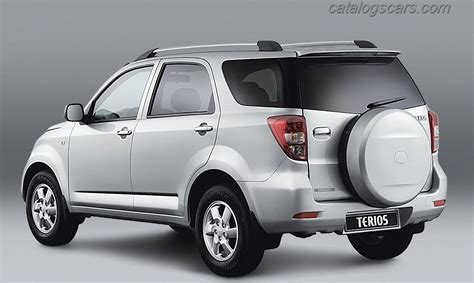 Daihatsu Terios Wallpapers by Pic New Posts Wallpaper Daihatsu Terios 2012
