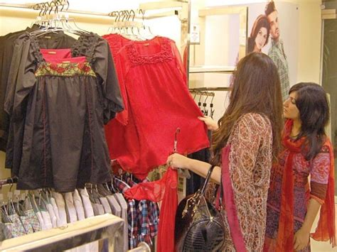 high fashion culture hits the capital the express tribune