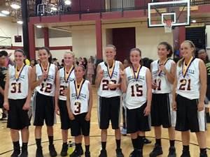 Fundraiser by Tanaya Hale : Kelseyville Girls AAU Basketball