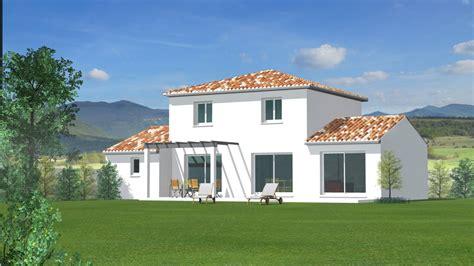 maison cle en maison cl 233 en mains 224 cruas 07350 constructeur de maisons tradibati constructions