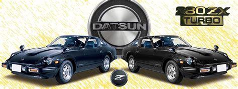 Datsun 280zx Performance Parts by Datsun 280zx