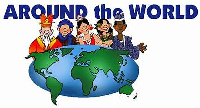 Culture Clipart Cultural Country