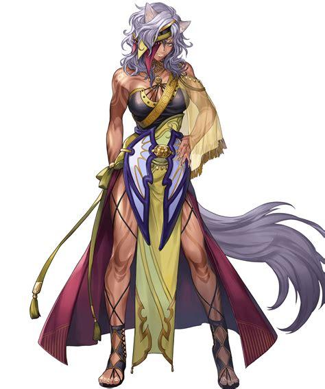 nailah fire emblem heroes wiki gamepress