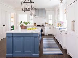 blue kitchen island interior design ideas home bunch interior design ideas