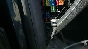 Tag For Schema Fusible Audi A6   Audi A6 C5 Cursor Relay Problem Smerniki Youtube  02 S4 Fuse