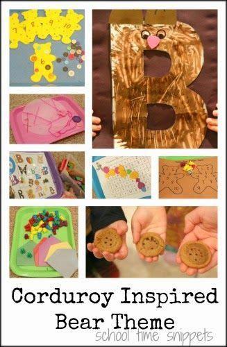 1000+ Ideas About Corduroy Activities On Pinterest Bear