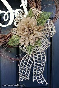 25+ best ideas about Wired Ribbon on Pinterest Diy xmas
