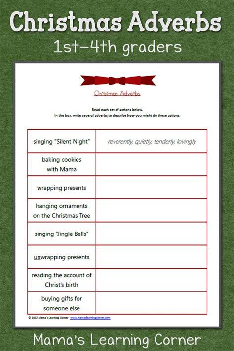 best 25 adverbs worksheet ideas on adjective