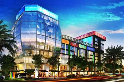 Review For Cantonment Exchange, Jalan Ipoh