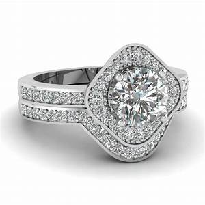get 14k white gold womens wedding rings fascinating diamonds With womens wedding ring sets white gold