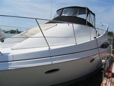 Carver Boats For Sale Florida by Carver 350 Mariner Boats For Sale In Palmetto Florida