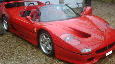 F50 Top Gear by For Sale Sultan S F50 Top Gear