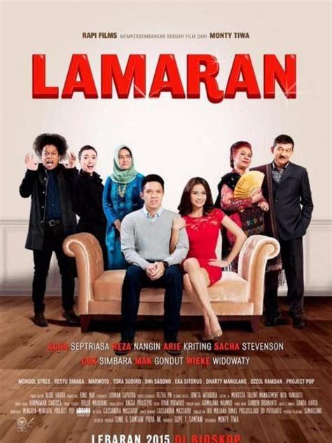 Tonton trailer & pelajari selengkapnya. 5 Film Indonesia Bertemakan Kehidupan Rumah Tangga, Ada Trik Meluluhkan Hati Mertua, Kamu Wajib ...