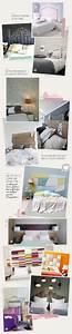 12 idees creatives originales pour creer une tete de lit for Commentaire faire une couleur beige 12 blog