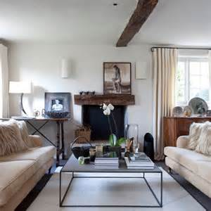 modern country living room cosy living room design ideas housetohome co uk