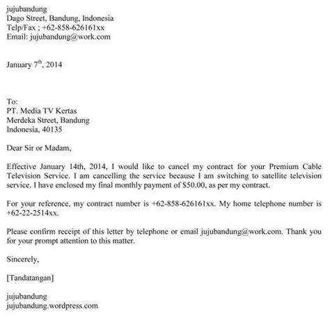 View Contoh Surat Bisnis Inquiry Letter Pics Contohsurat Lif Co Id