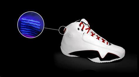 Decoded The Hidden Details Of Air Jordans Vol 2 Sole