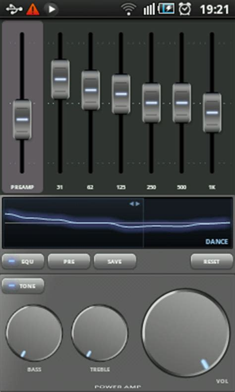 android equalizer best apps for android android player with