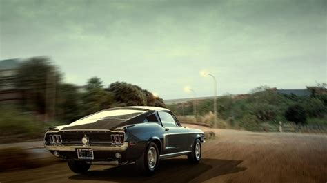 Ford Mustang Hd Wallpaper 1920x1080 (51+), Find Hd