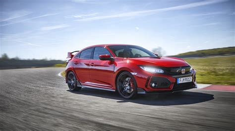 Civic Type R by 2018 Honda Civic Type R Review Caradvice