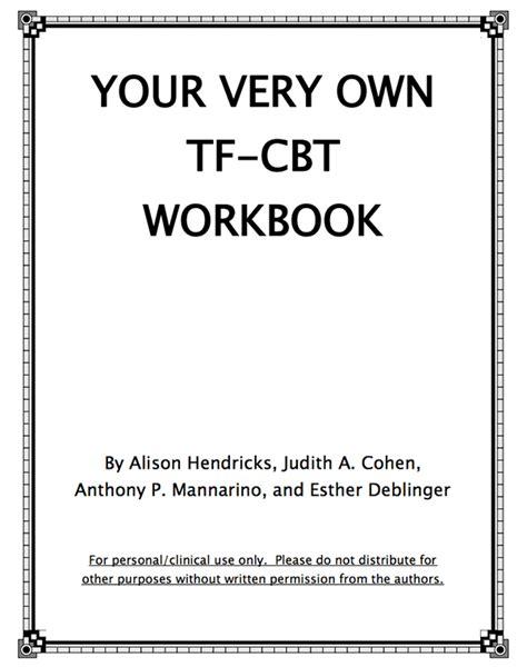 tf cbt worksheets worksheets tutsstar thousands of