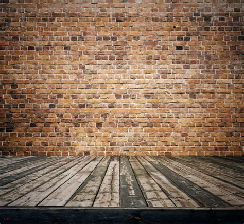 cool brick walls attractive top quality hot selling cool brick wall wooden floor vinyl photography fashion