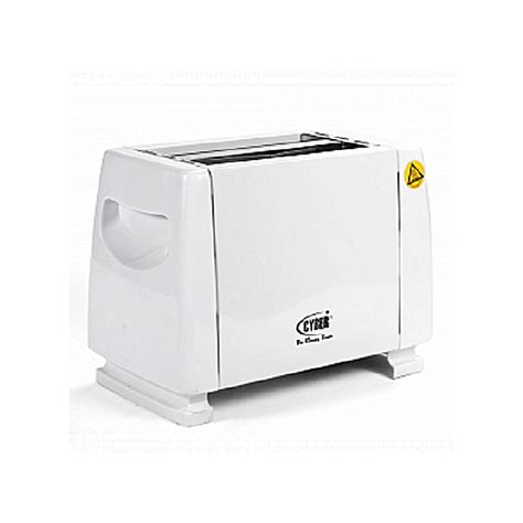 Bread Toaster Price by Buy Cyber Bread Toaster Cyber 2 Slice Best Price