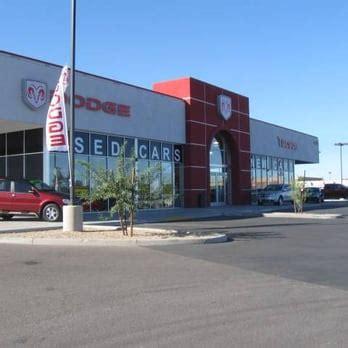 Larry H Miller Dodge Ram Tucson   Car Dealers   Tucson, AZ