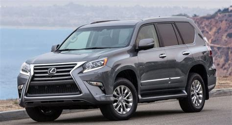 lexus mulls   seater suv possibly named tx