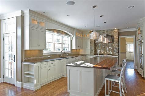 kitchen island overhang award winning kitchen in massachusetts