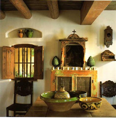 mexican home decor saffron and silk oh mexico