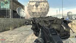 Call Of Duty Modern Warfare 3 Dome Map