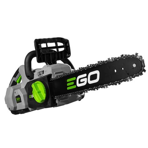 EGO Power   CS 1600E Cordless Chainsaw (without battery