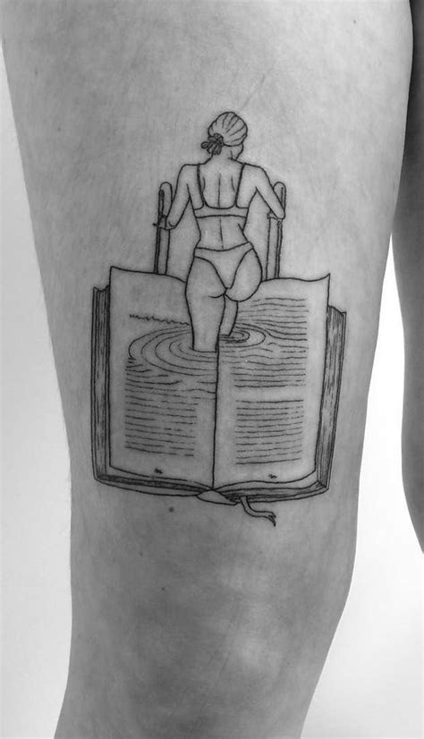 Etching Tattoo (Linework) - Highly Addictive and Endless Level of Details | Tattoos for lovers