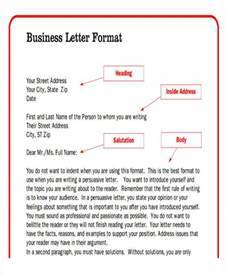 44 Business Letter Format Free Premium Templates 10 Business Letters Block Format Attorney Letterheads Business Letter Format And Sample Business Letter Format Best Photos Of Business Letter Examples Sample Formal