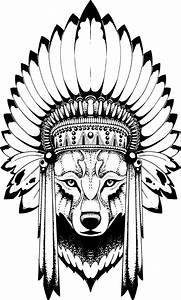 Wolf by quidames on DeviantArt
