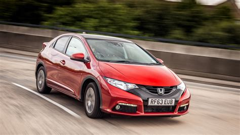 Honda Civic Review And Buying Guide
