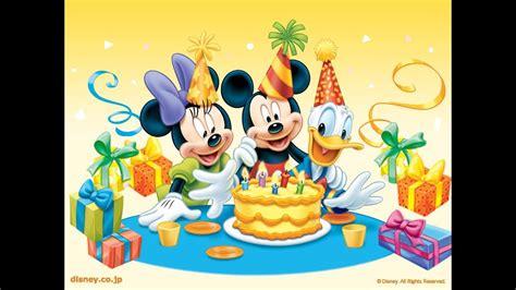 Happy Birthday Picture 2 by Disney Happy Birthday 2 7 Years