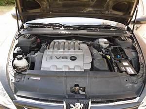 607 V6 Essence : troc echange peugeot 607 v6 3 0 24v sur france ~ Medecine-chirurgie-esthetiques.com Avis de Voitures