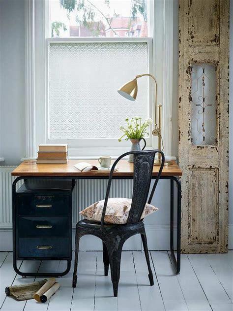 deco bureau design déco bureau à domicile 35 idées de style shabby chic