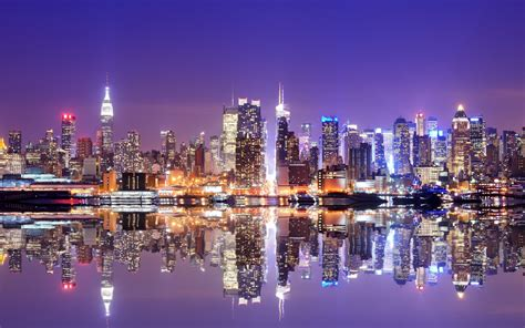 new york landscape pictures skyscraper new york city city landscape wallpapers hd desktop and mobile backgrounds