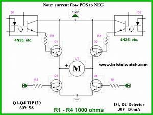 Npn Only Transistor H