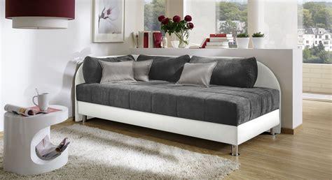 sofa bei ikea studioliege enea polsterliege in 90x200cm mit bettkasten
