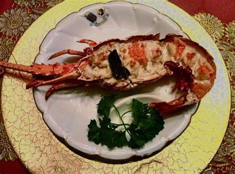 cuisine langouste plancha cuisson langouste a l 39 eau