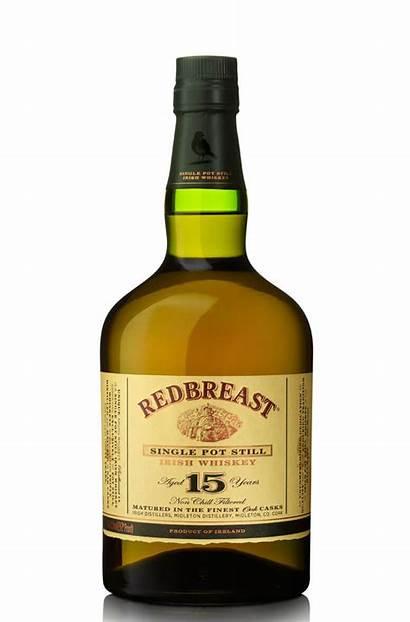 Redbreast Whiskey Pot Still Single