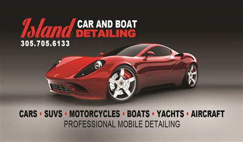 Boat Detailing Miami Fl by Luxury Car Detailing In Miami And Fort Lauderdale Car