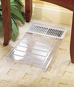 Vent extender the lakeside collection for Furniture covers air vent