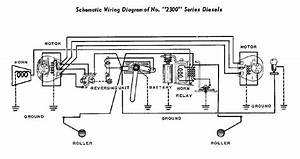 Milwaukee F3 Wiring Diagram